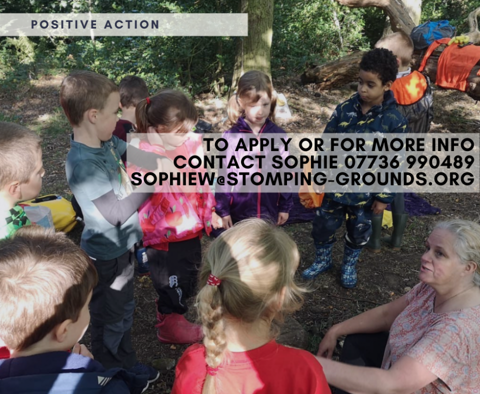 positive action – spud edits for website