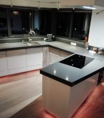 Graniet Of Composiet Keukenbladen Op Maat V A 129 Pm1 Ook Voor Ikea