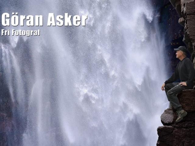 Göran Asker <br>Fri Fotograf
