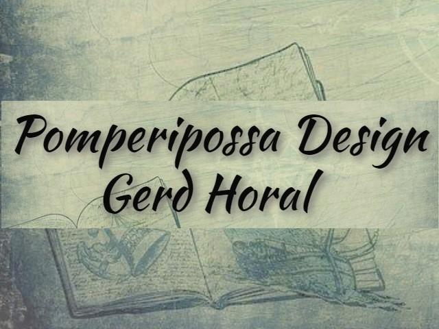 Pomperipossa Design