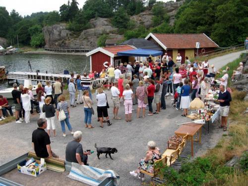 Bryggmöte 2006