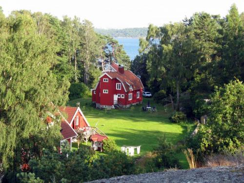 Nära Fiskevik