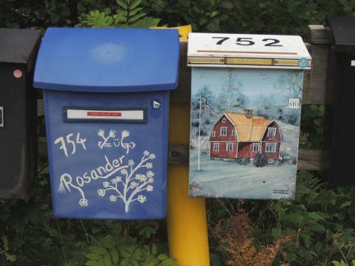 brevlådor