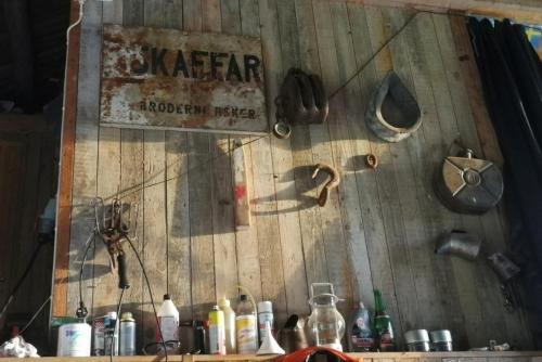 fiskaffär
