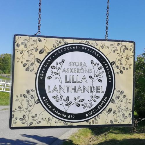Lilla Lanthandeln