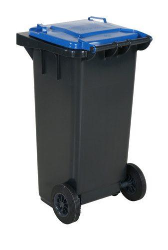 Affaldsbeholder 120 liter