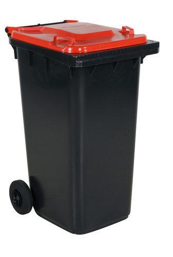 Affaldsbeholder 240 liter
