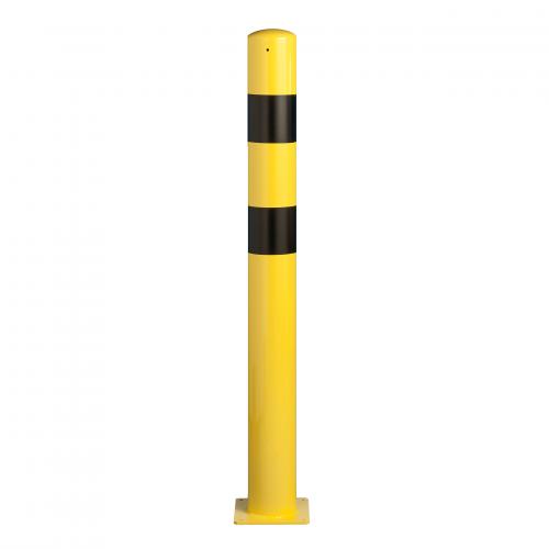 Beskyttelsesstolpe, Ø 159 mm, Højde: 150 cm