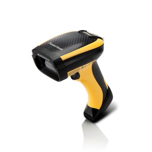 Powerscan PM9300 Trådløs Håndscannere 1D Storak