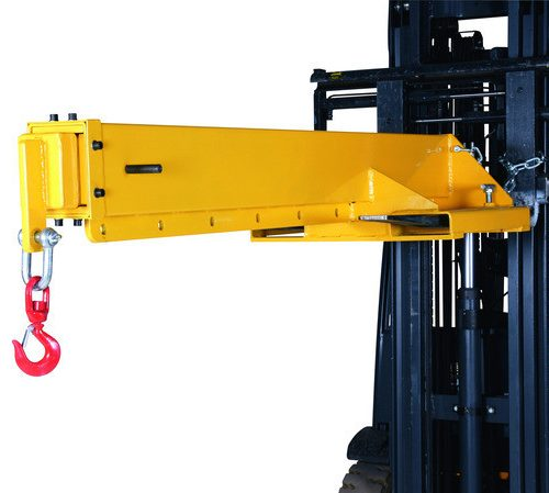 TLB6430 Truckkran capacity 3T Storak