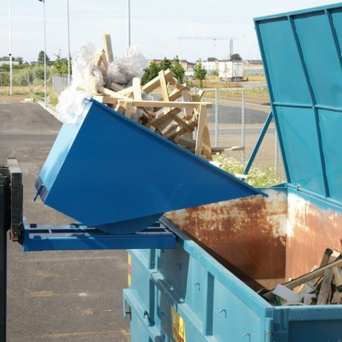 TIPPO 300 liter Storak