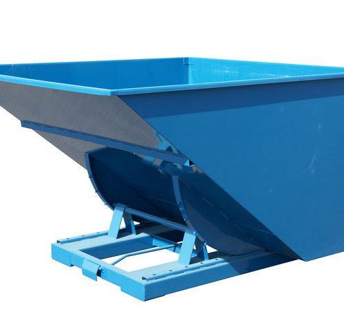 TIPPO 3000 liter Storak