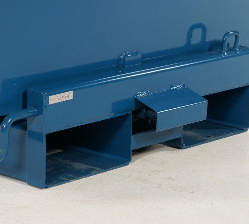 TIPPO 900 liter Storak