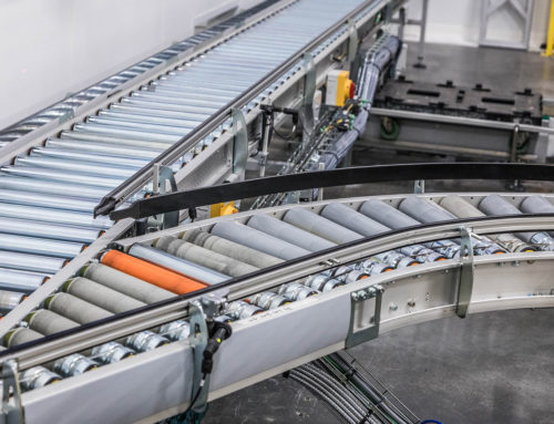 Rullebaner og Transportbånd – Nye produkter