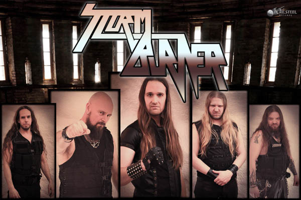 "Stormburner – Official Video ""Men At Arms"" Released!"