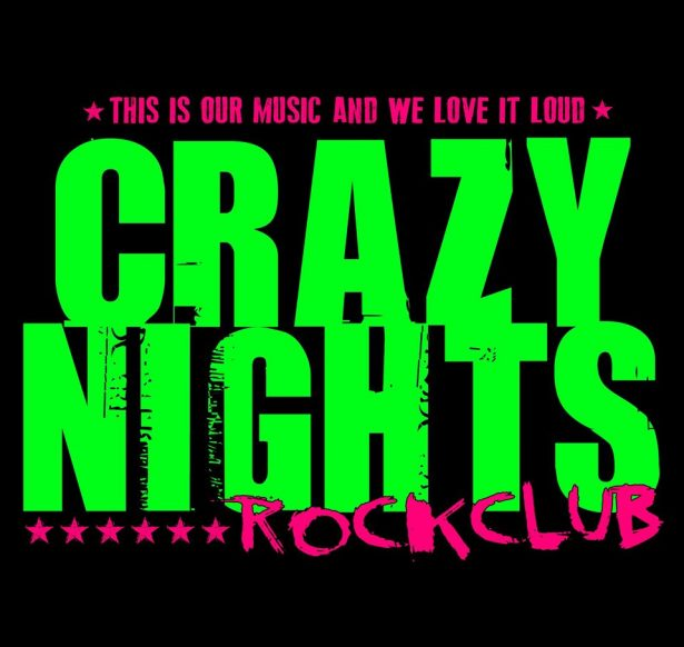 Crazy Nights / Harry B James