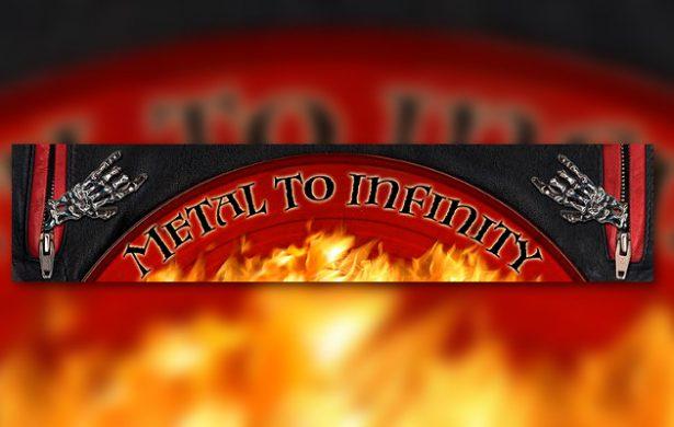 "Review – Stormburner – ""Shadow Rising"" from Metal To Infinity Webzine Belgium (87/100)"