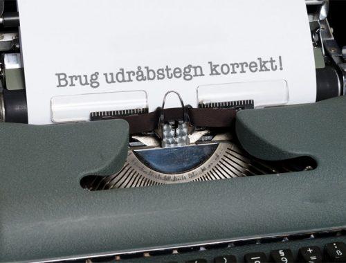 Drop udråbstegnet | Storyloft 2021 | photo by Markus Winkler