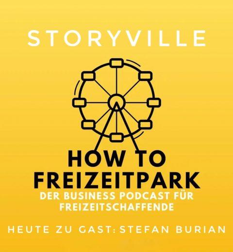How to Freizeitpark