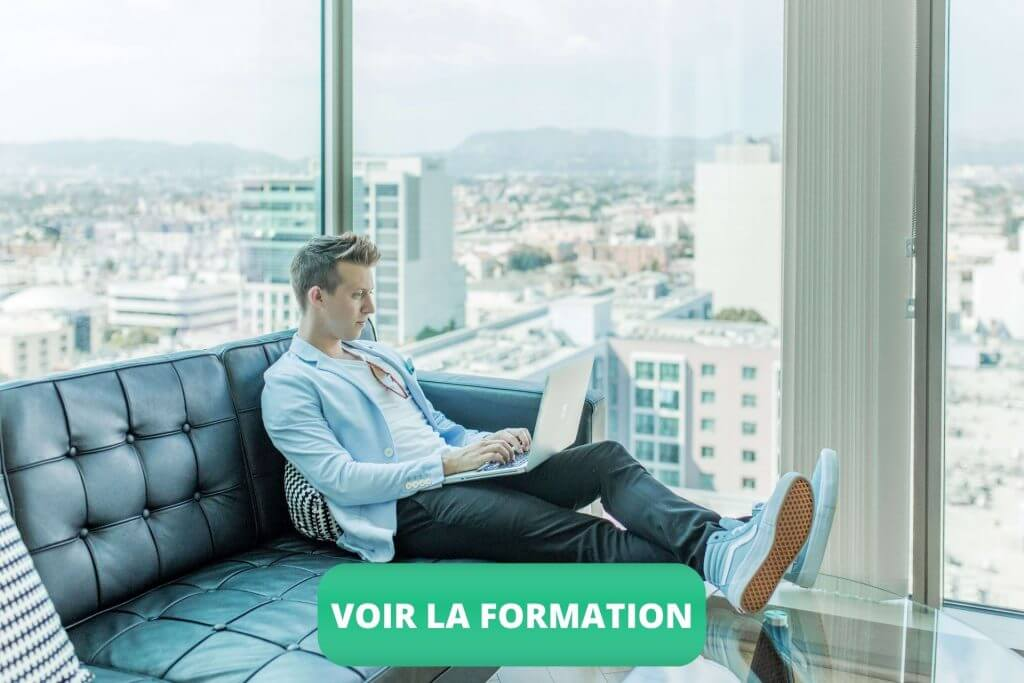 formation sylvain amacker