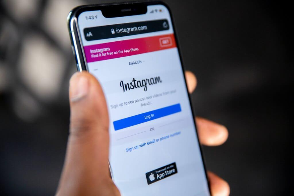 vendre sur instagram shopping boutique en ligne