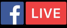 Facebook Live streamingplattform