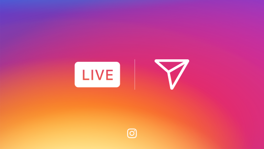 Live video Instagram