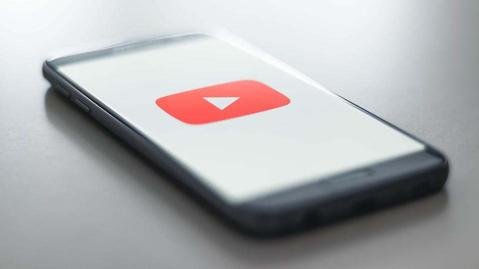 Videovisning på sociala medier