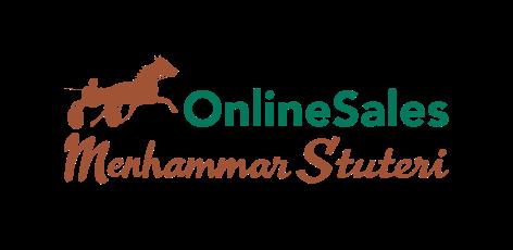 Menhammar Online Sales logo