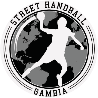 Street Handball Gambia affiliated to Street Handball International was on Saturday 31st August 2019 launched in The Gambia at a grand ceremony held in Batokunku village Kombo South District, West Coast Region. Logo
