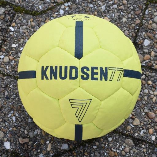 Knudsen77 in cooperation with Street Handball International