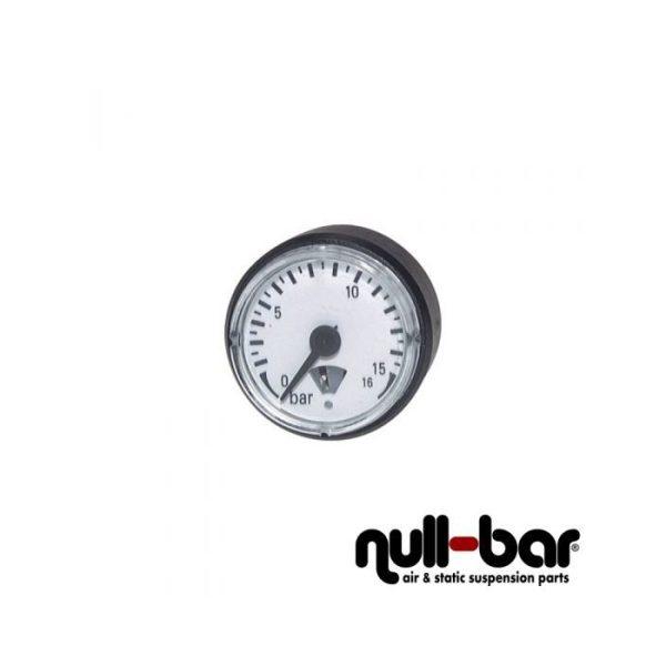 Mini-analogmätare-1nål