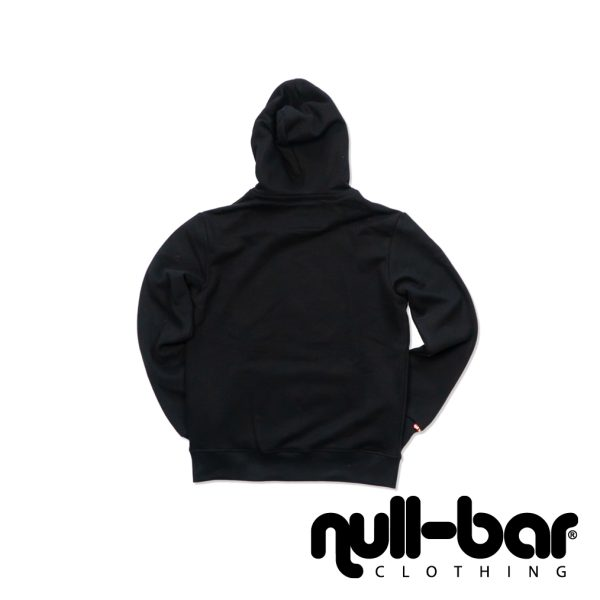Null-bar We Ride Low Back