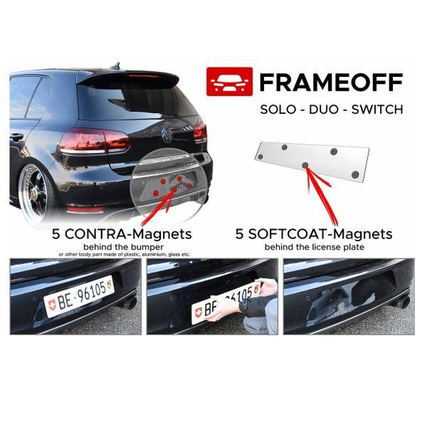 Frameoff – Solo – 2