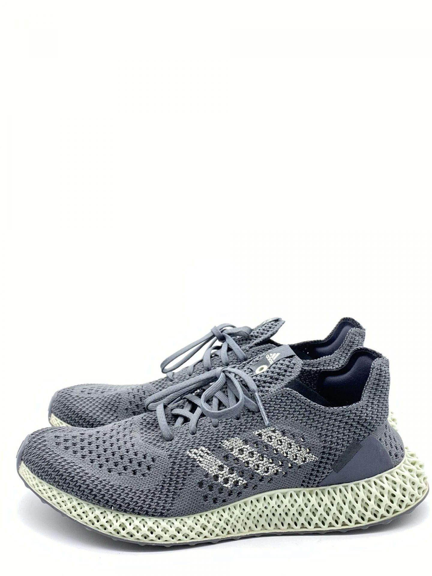 """Adidas 4D Consortium Runner """"Onix"""""""
