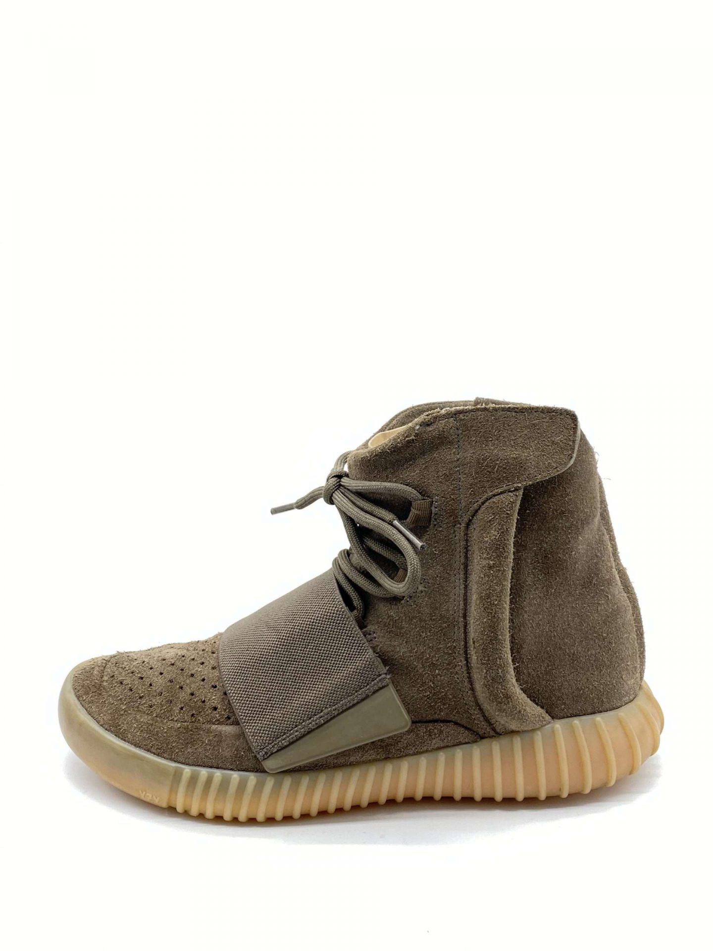 "Yeezy Boost 750 ""Light Brown"""