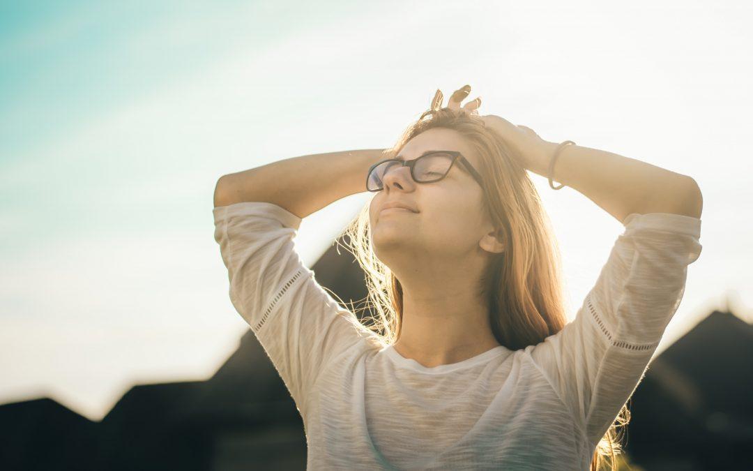 10 simpele manieren om meer rust te ervaren