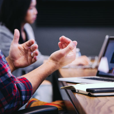 Dårlig trivsel på virker arbejdsmiljø og indlæring