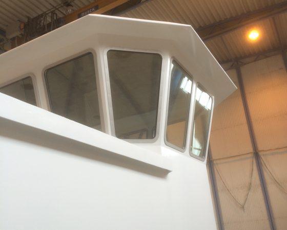Mundal Båt AS
