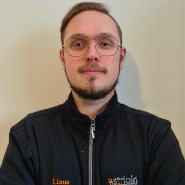Linus Rosén