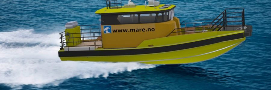 Mare Safety AS