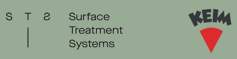 STS-Surface Treatment Systems AS