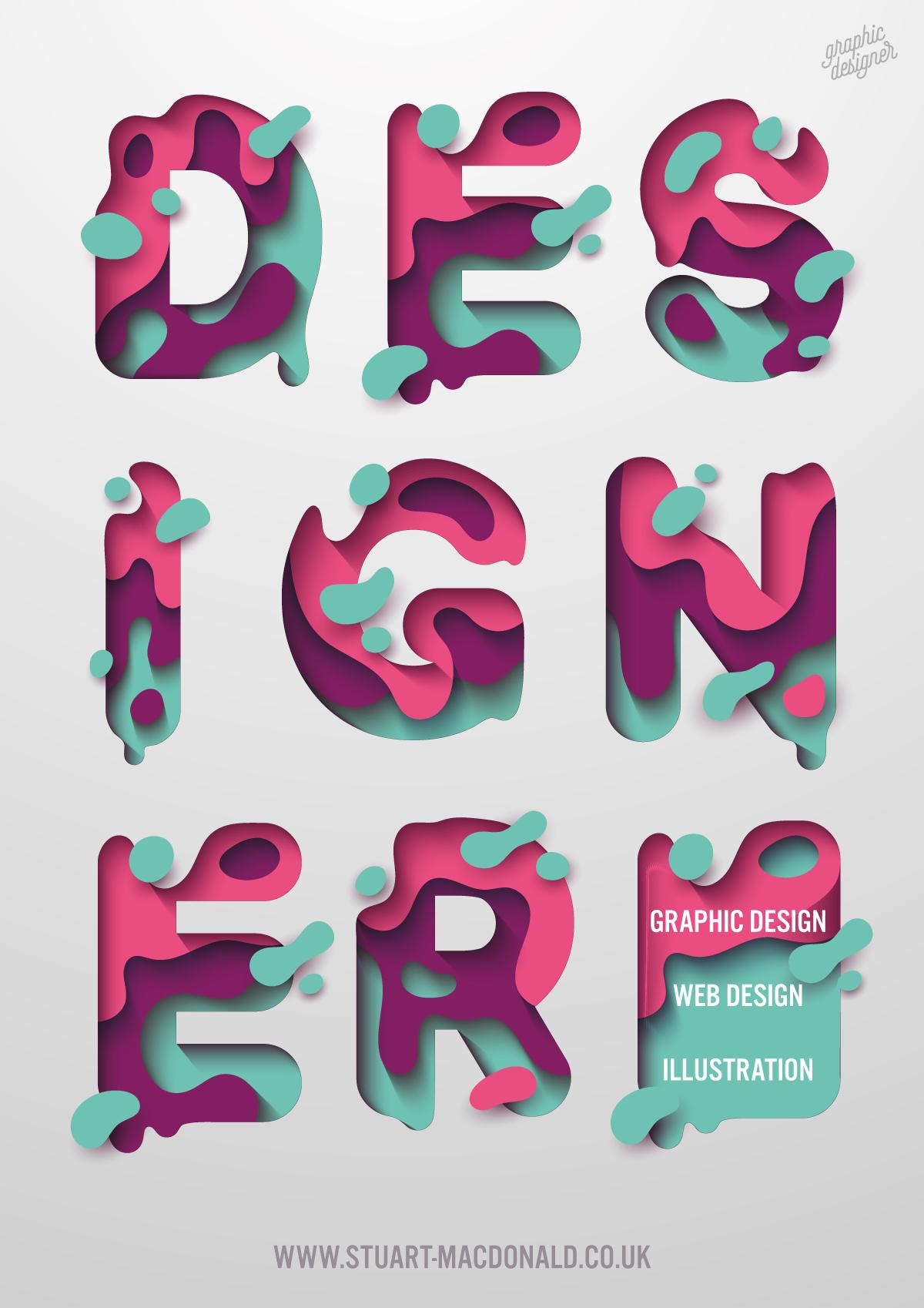 DESIGNER-POSTER