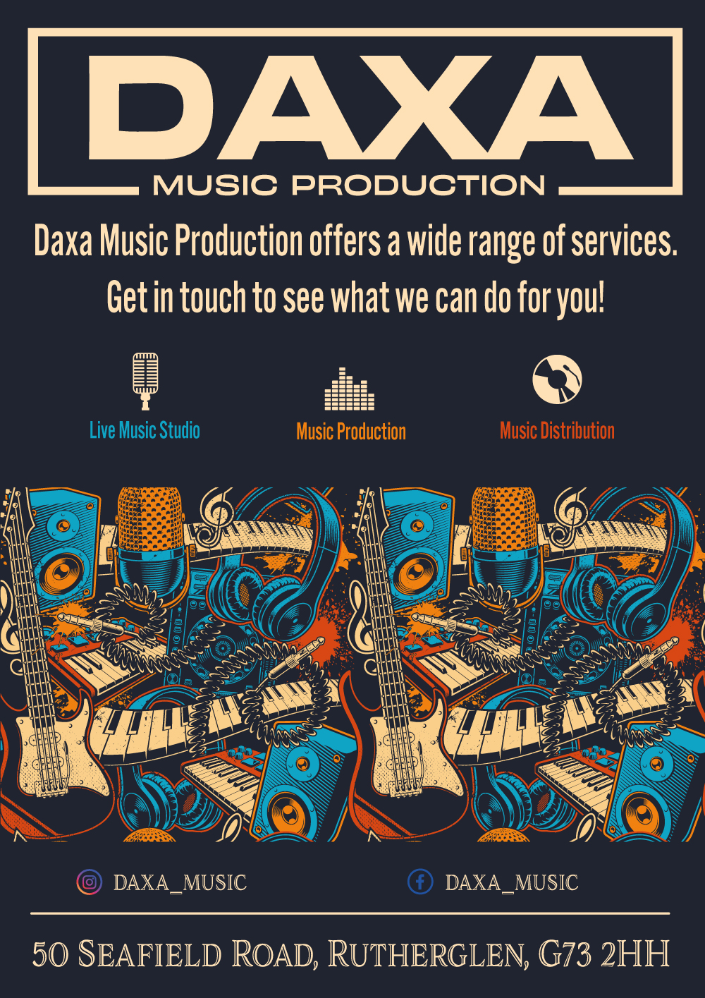 Daxa-Music-Production