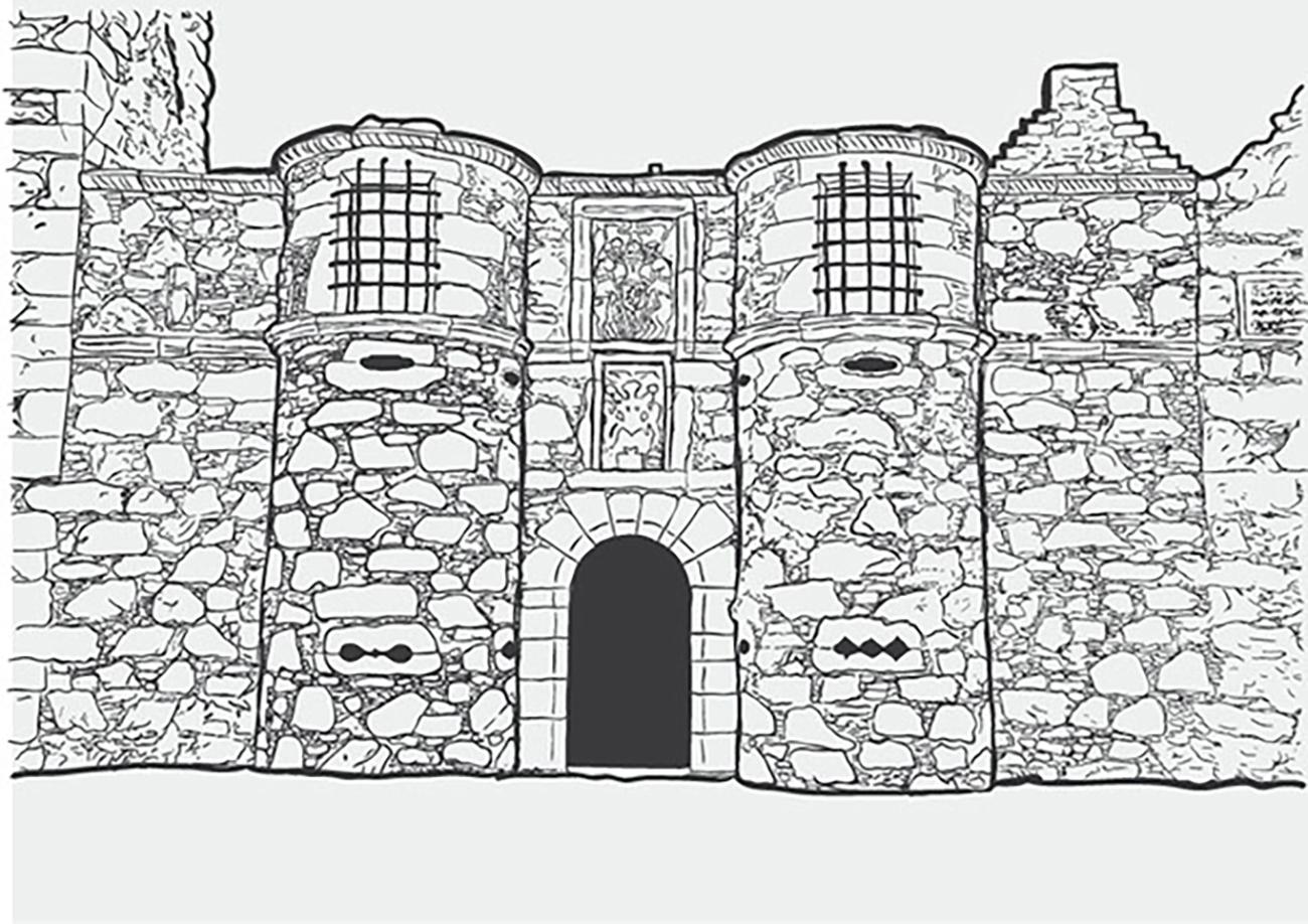 castle-sketch