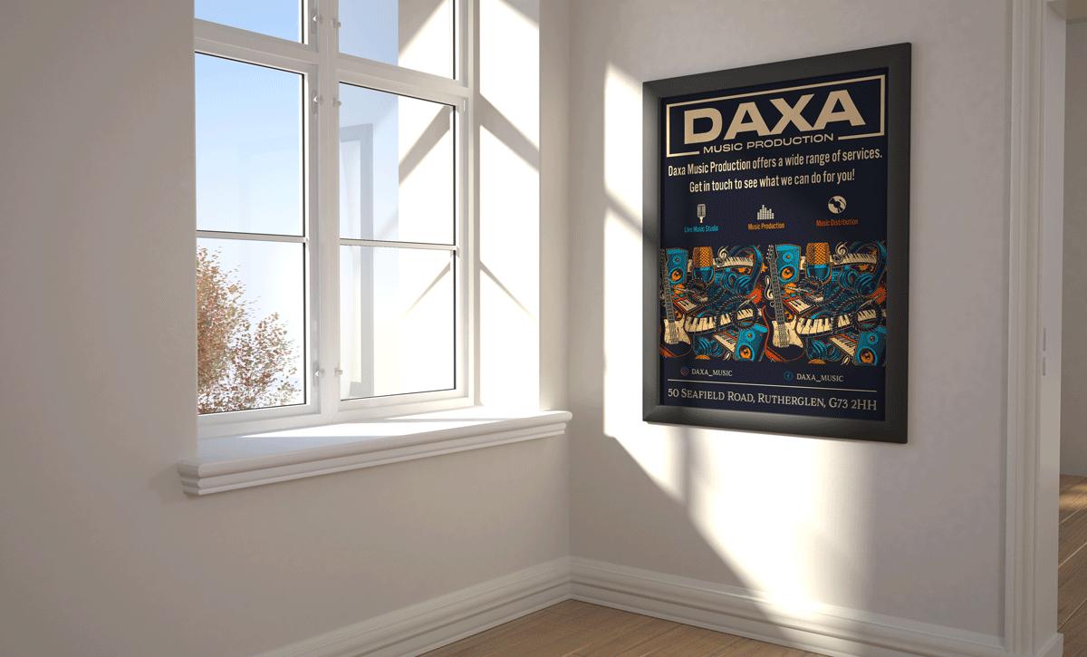 daxa-music-on-poster