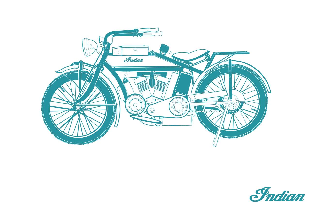 indian-bike