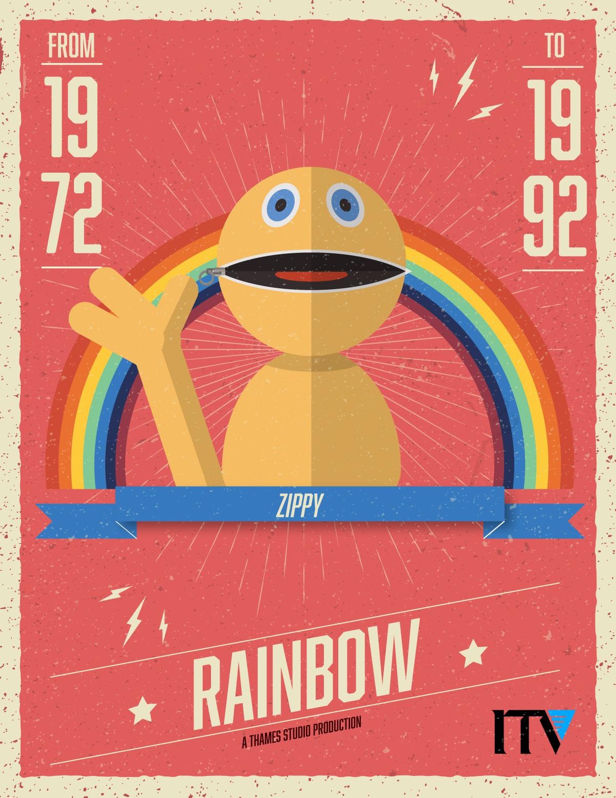 rainbow-zippy