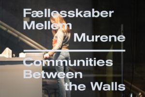 Fællesskaber mellem murene