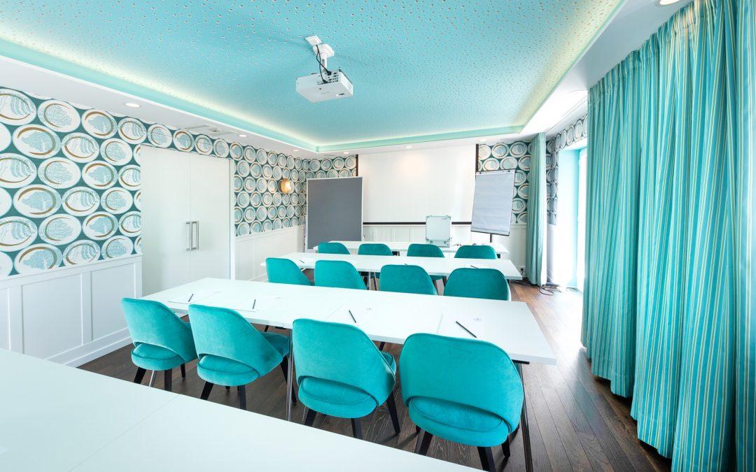 Eriks Hotel · Konferenzraum